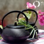 Ấm trà Tetsubin ( 3 ấm ) Đã Bán