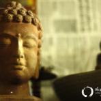 Tượng Phật Đất Nung ( Hết hàng )