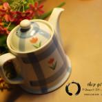 Ấm trà Nhật kiểu cao (Sold)