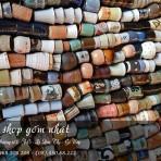 800 cốc gốm thô đặc trưng Nhật [#sold]