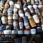 Bán sỉ Lô cốc gốm nhật 300 cái đẹp [SOLD]