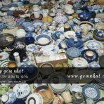 Bán sỉ gốm nhật lô 1200 sản phẩm